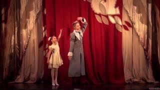 Спектакль детского балета - Приключения игрушек