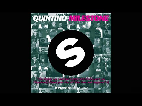 Quintino - Milestone [FREE DOWNLOAD]