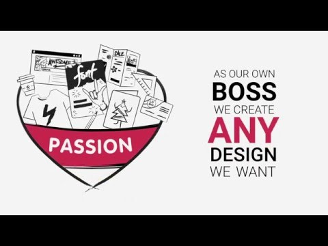Design and Sell Your First Graphic Designs Online | Designs.net