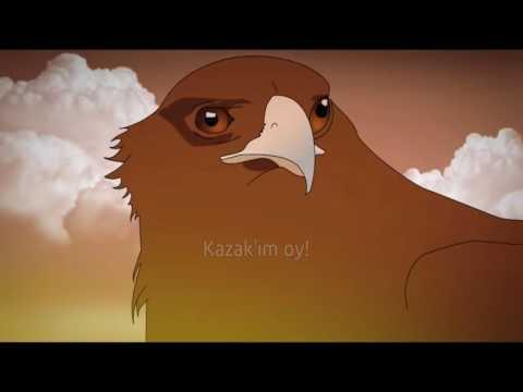 Kazakistan Türklük Türküsü