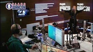 Людмила Соколова — Теряю берега. Программа «Живая струна» на Радио Шансон