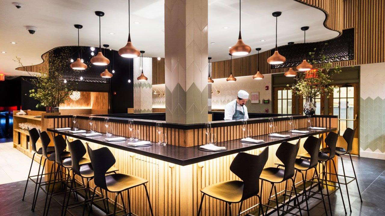 Top 10 Best Restaurants In New York City