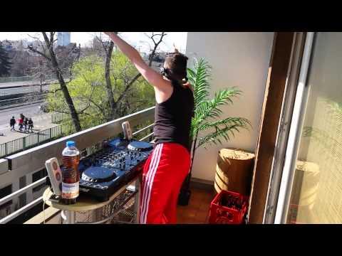 Gregor le DahL - I Love Happy Hardcore #23 (Video Set)