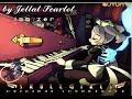 SkullGirls 2do Encore Ost- An Oasis of Blood