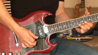 Video 2009 Gibson SG  / P-90 download MP3, 3GP, MP4, WEBM, AVI, FLV April 2018