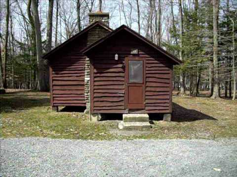 cabin 13  YouTube