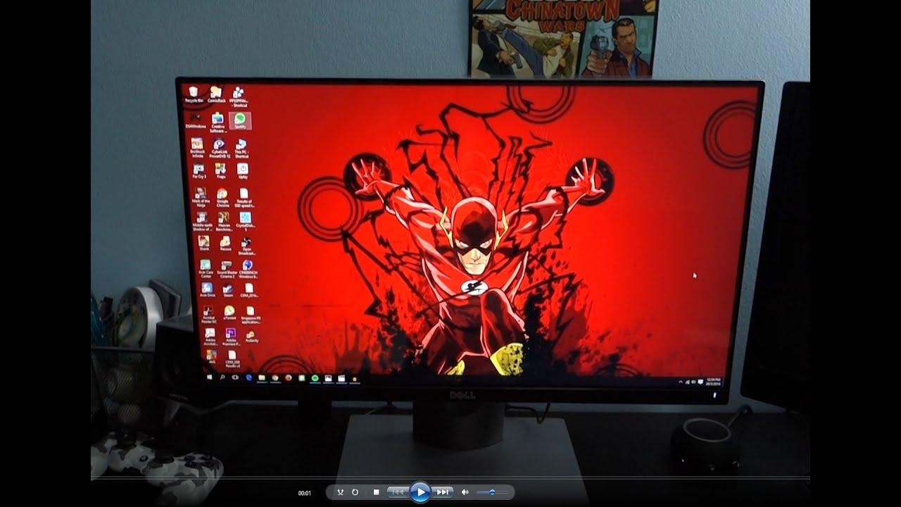 Chuyên LCD Dell, Samsung, AOC: 19,20,22,24,27....Giá Hạt Giẻ - 3
