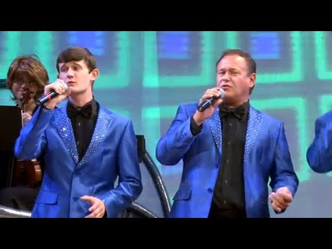 OH BABY MINE (I GET SO LONELY) - 3 Generation Quartet - Statler Brothers Cover