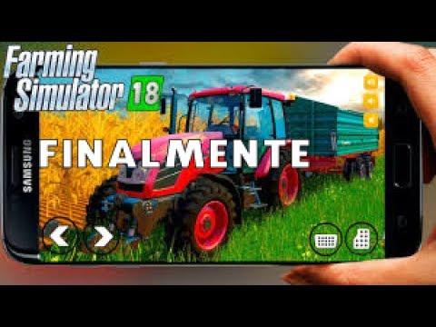 farming simulator 2018 download apk