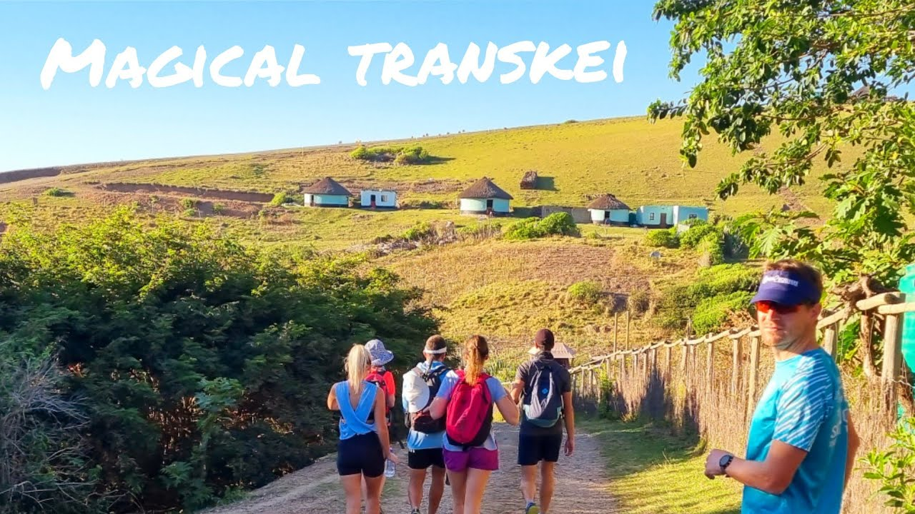 Download Magical Transkei