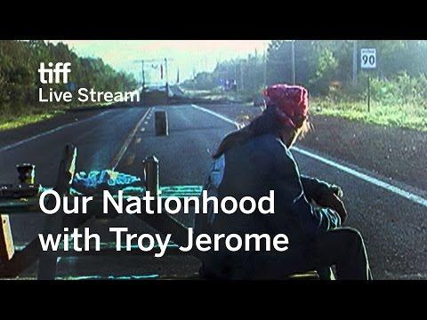 OUR NATIONHOOD with Troy Jerome | Aabiziingwashi