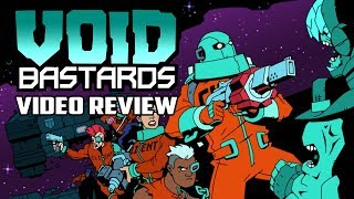 Void Bastards Review - GmanLives