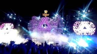 Even TiGER REMIX Cần Thơ - DJ Hoàng Anh On The Mix