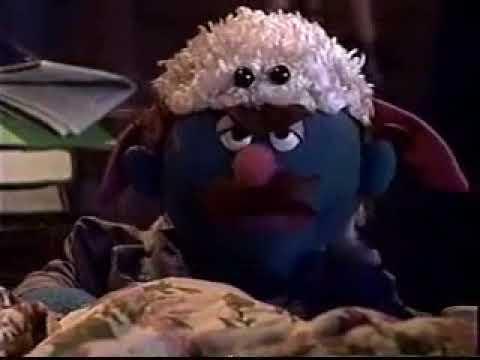 Sesame Street Episode 2122