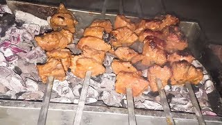 Tikka boti /mutton tikka recipe /homemade tikka recipe   BY STUNNING FOOD RECIPES