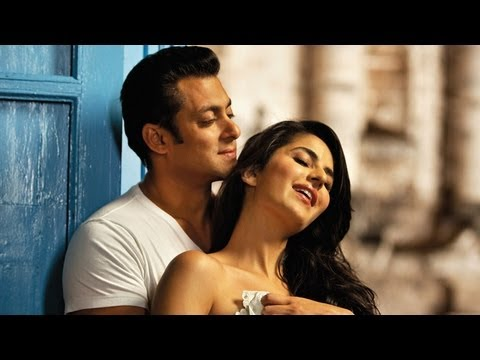 Making Of The Film - Ek Tha Tiger | Part 3...
