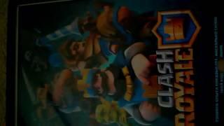 Играем в Clash Royale!! Путь к 8 арене!!