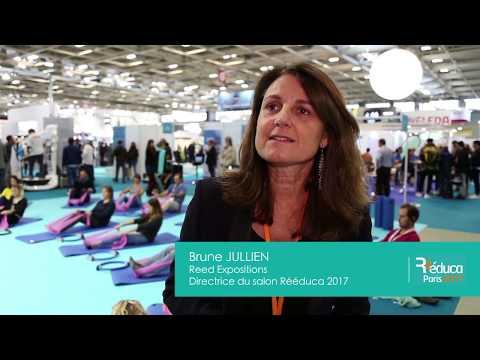 Interview Brune Jullien - Directrice de Rééduca Paris