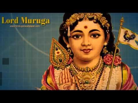 Chettinad Murugan Songs - Appan Pazhani Appanada