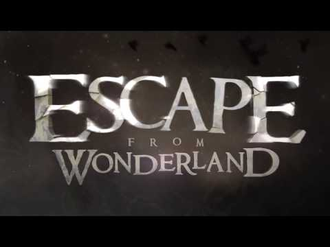 Escape from Wonderland 2012 Official Trailer / Alice's Revenge