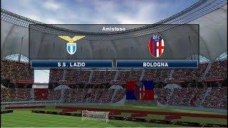 Lazio vs Bologna - Goals & Highlights Calcio Série A