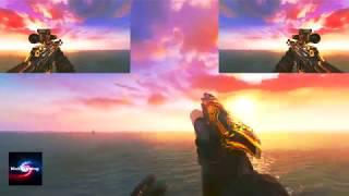 Download Lagu COD BO2 Gun Sync - All Falls Down - Alan Walker (feat. Noah Cyrus with Digital Farm Animals) Mp3
