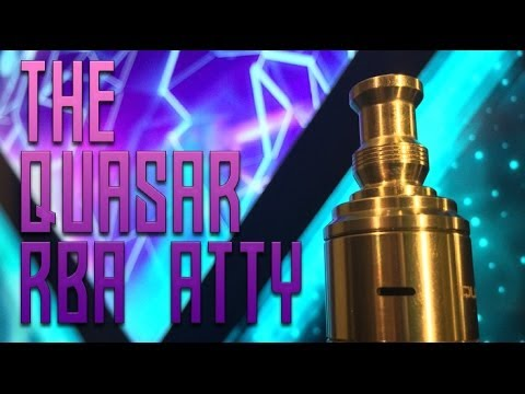 Quasar Rda From Cosmic Innovations Youtube
