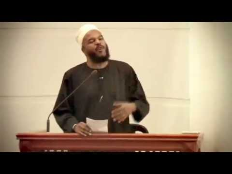 The Disease of Nationalism - Dr. Bilal Philips