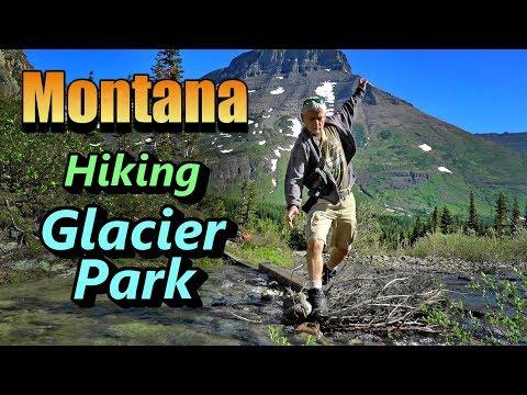 Montana the Magnificent: Glacier National Park