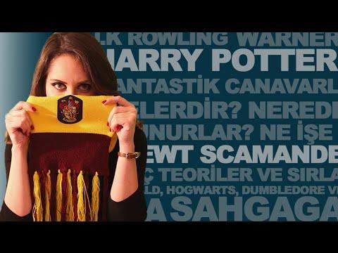 Sinema Evreni-Harry Potter-Fantastik Canavarlar Nelerdir Nerede Bulunurlar