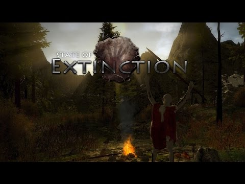 State of Extinction - Gameplay Introduction |
