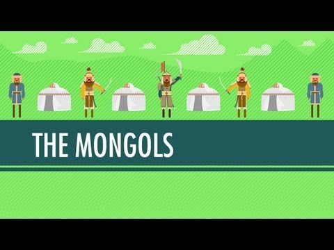 Thumbnail: Wait For It...The Mongols!: Crash Course World History