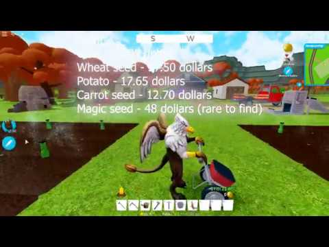 Welcome To Farmtown 2 The Best Way To Make Money Youtube