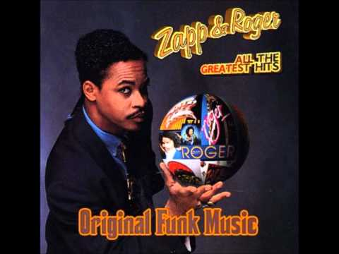 ZAPP & ROGER - MIDNIGHT HOUR