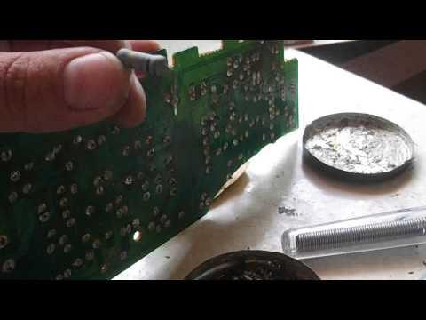 Пайка алюминия своими руками  Строительный портал