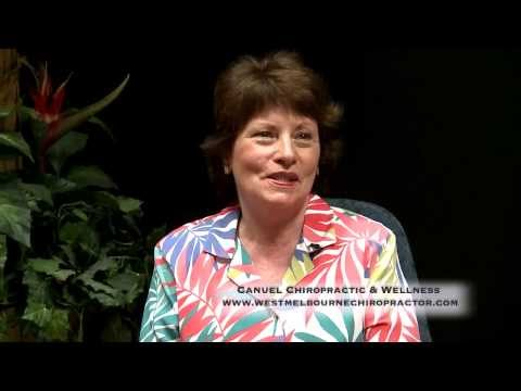 Melbourne Florida Chiropractic Patient Testimony Palm Bay Chiropractor