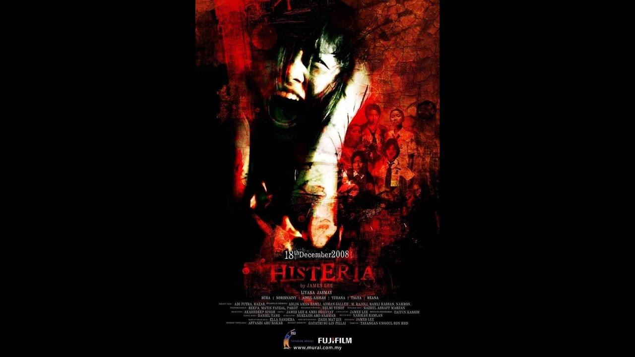 Download Film Horor Malaysia  Histeri4 #fullMovie