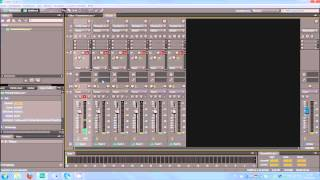 Tutorialvideo: Audio Aufnahme in Adobe Audition