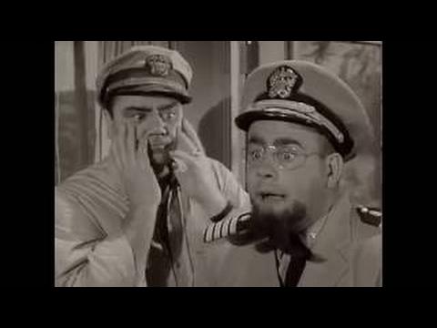McHale's Navy - S03E23 - The Seven Faces of Ensign Parker