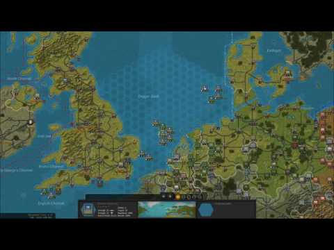 Strategic Command Allied   1939 Storm Over Europe Part 53