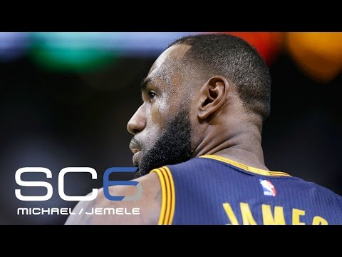 LeBron James Is 'Human After All' | SC6 | May 19, 2017