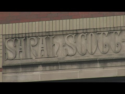 Sarah Scott Middle School could reopen midweek