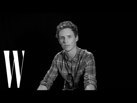 Thumbnail: Eddie Redmayne Reveals the One Role He Was Miscast In | Screen Tests 2015