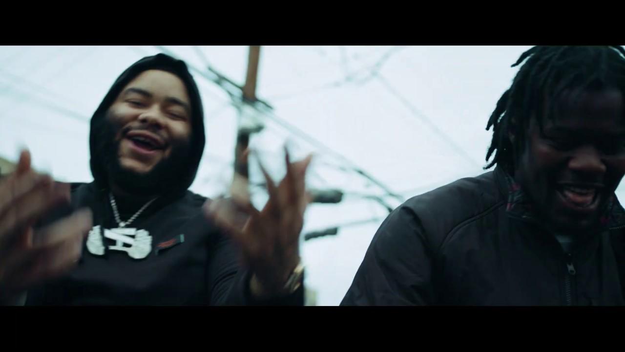 Download B Rebel Ft. Fetty Wap (Prod. by @cezbeats)  - SHOTTAZ (Official Video)