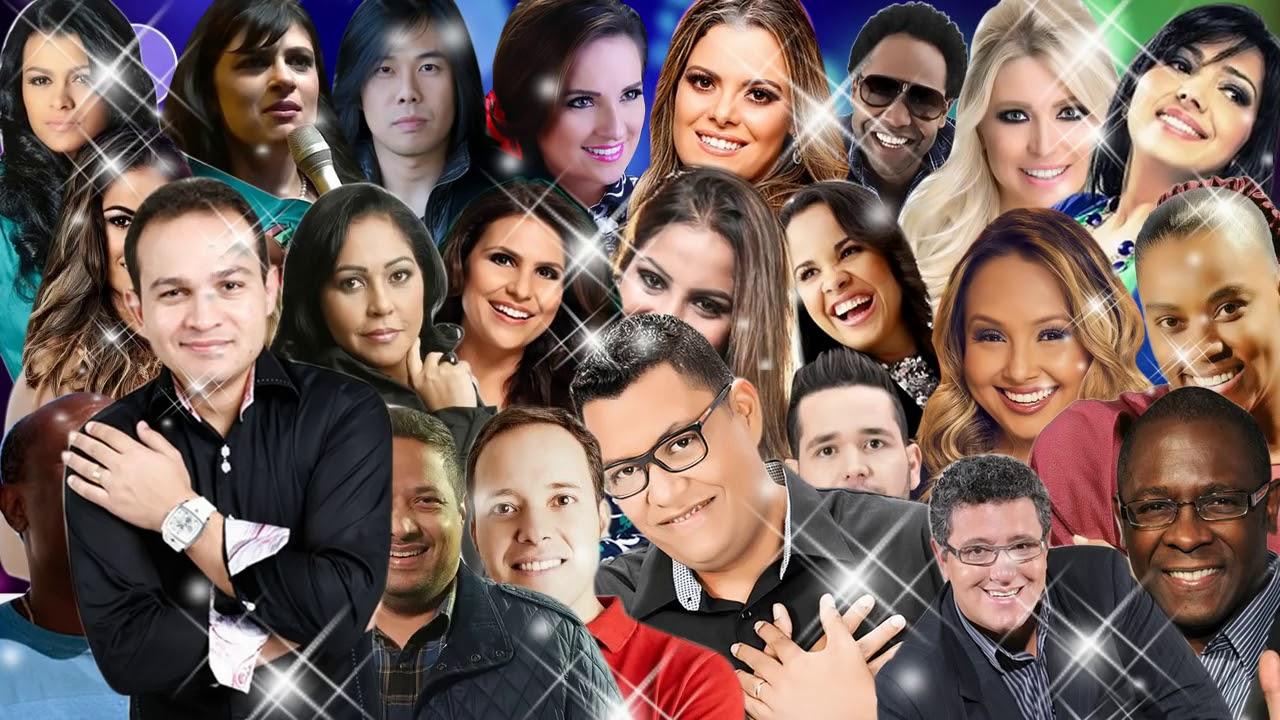 Top 100 Melhores Músicas Gospel E Mais Tocadas De 2019 Top 100 Gospel Musicas Evangélicas Gospel Youtube