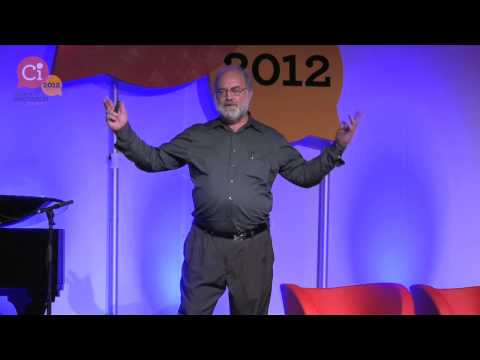 "Dr Thomas Frey at Ci2012 - ""2 Billion Jobs to Disappear by 2030!"""