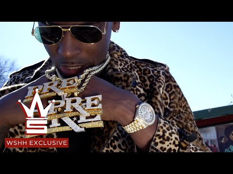 "Young Dolph ""Fuck It"" (WSHH Exclusive - Official Music Video)"