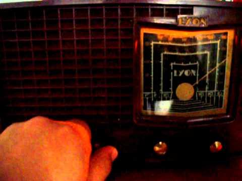 Radio Lyon 5A56