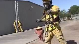 Imperial Valley College Fire Academy 5