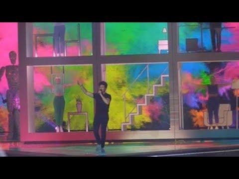 España, con Miki y 'La venda', cerrará la final de Eurovisión 2019